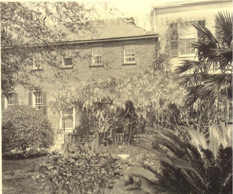 Photo credit: Charleston Museum - Charlestonmuseum.org